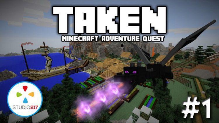 taken-adventure-map-minecraft