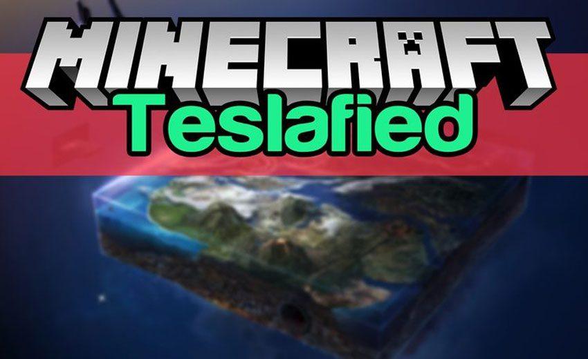 Teslafied Mod