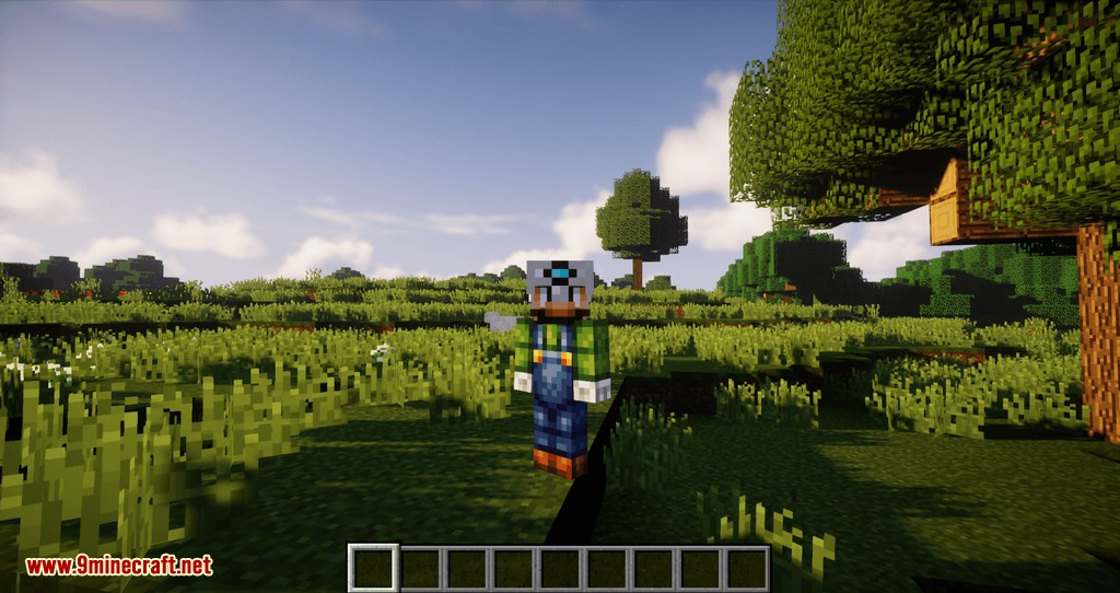 The One Probe mod for minecraft 10