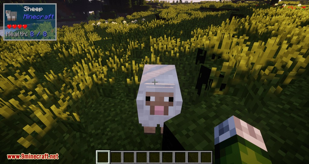 The One Probe mod for minecraft 11