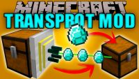 Transprot Mod