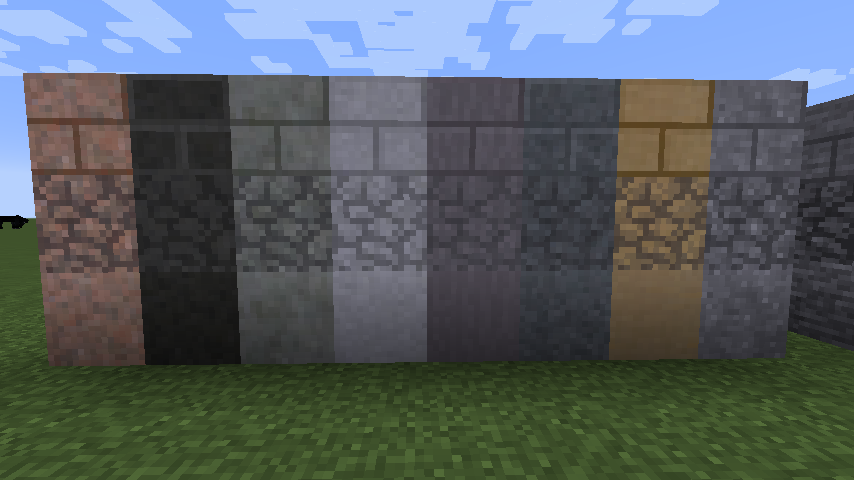 Image result for minecraft underground biomes