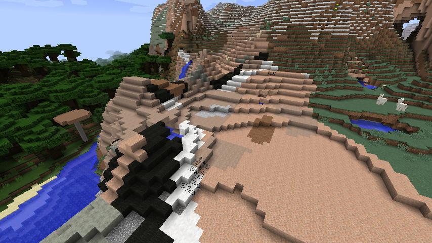 Underground Biomes Constructs Mod Screenshots 4