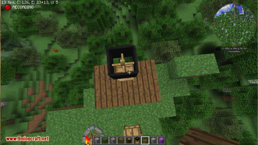 Varied Commodities Mod Screenshots 8
