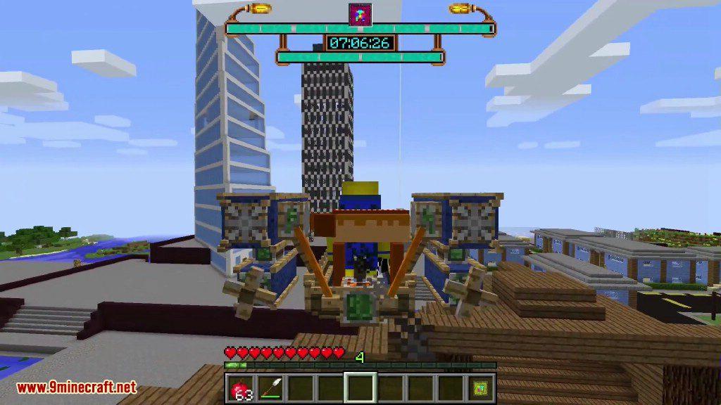 ViesCraft Mod Screenshots 13