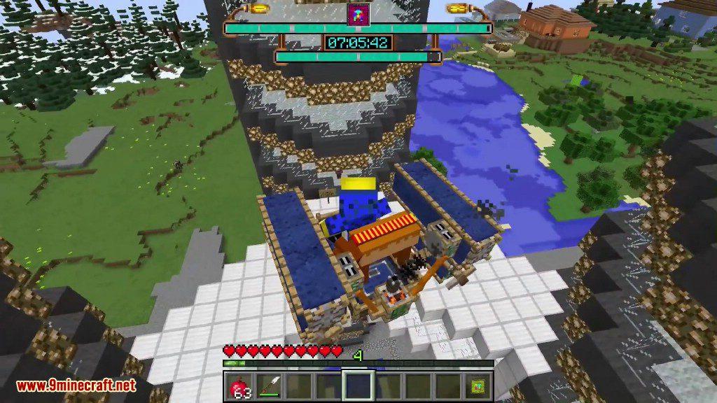 ViesCraft Mod Screenshots 14