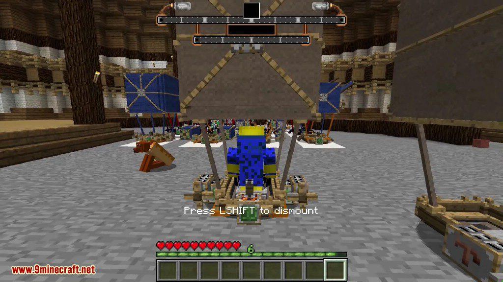 ViesCraft Mod Screenshots 3