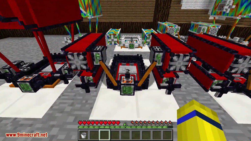 ViesCraft Mod Screenshots 5