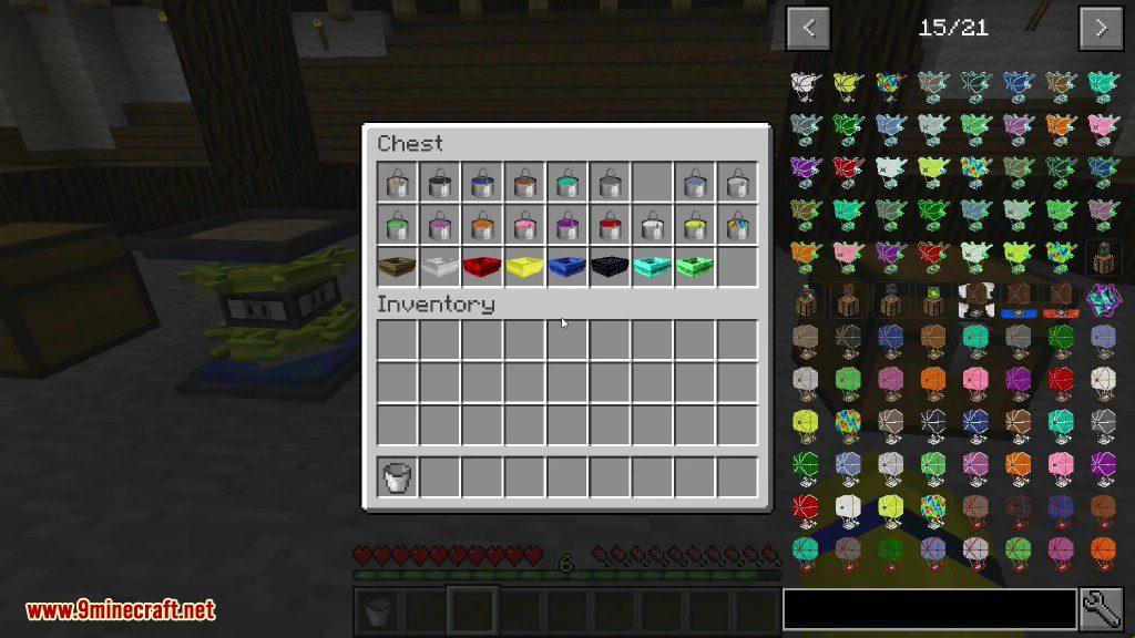 ViesCraft Mod Screenshots 6