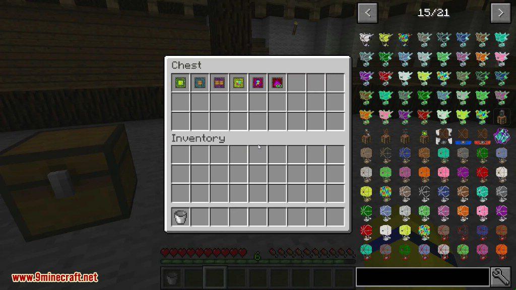 ViesCraft Mod Screenshots 7
