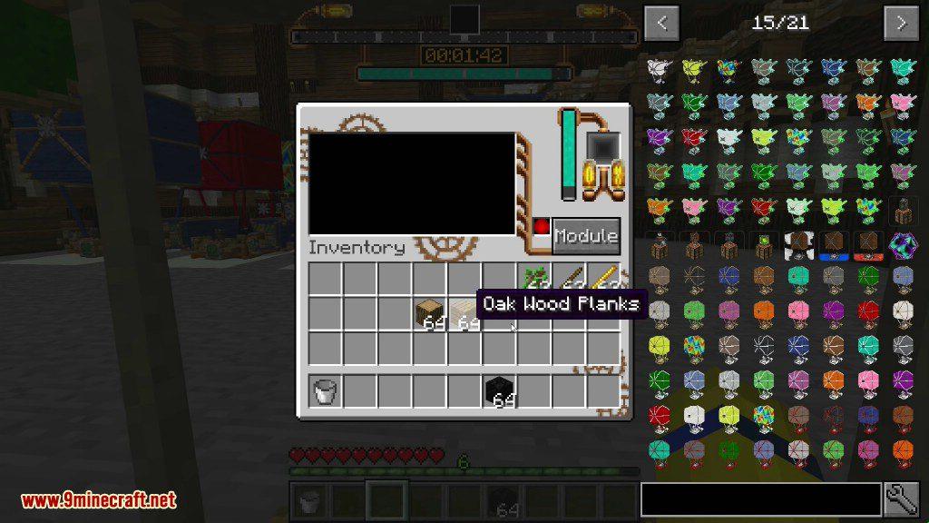ViesCraft Mod Screenshots 8