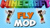 3D Fly Mod