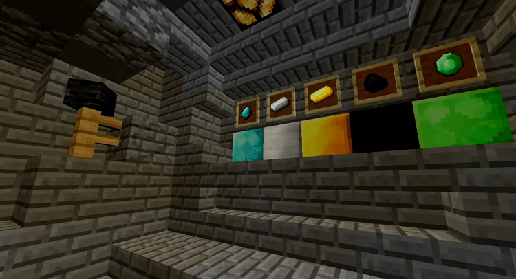 70K Animated PvP Resource Pack 6