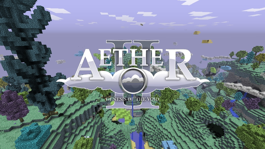 Aether 2 Mod 1.11.2/1.10.2 Download