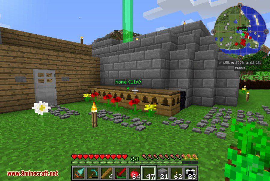All the Blocks Mod 2