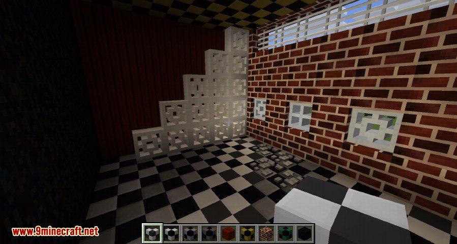 All the Blocks Mod 4