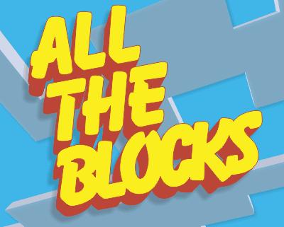 All the Blocks Mod