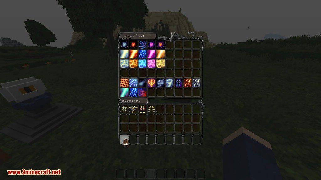 Ars Magica 2 Mod Screenshots 1