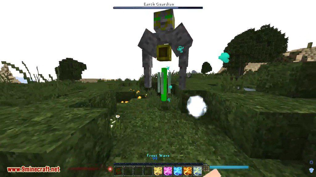 Ars Magica 2 Mod Screenshots 12