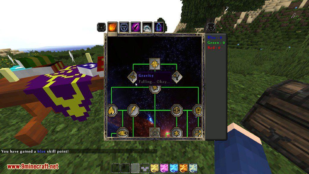 Ars Magica 2 Mod Screenshots 13