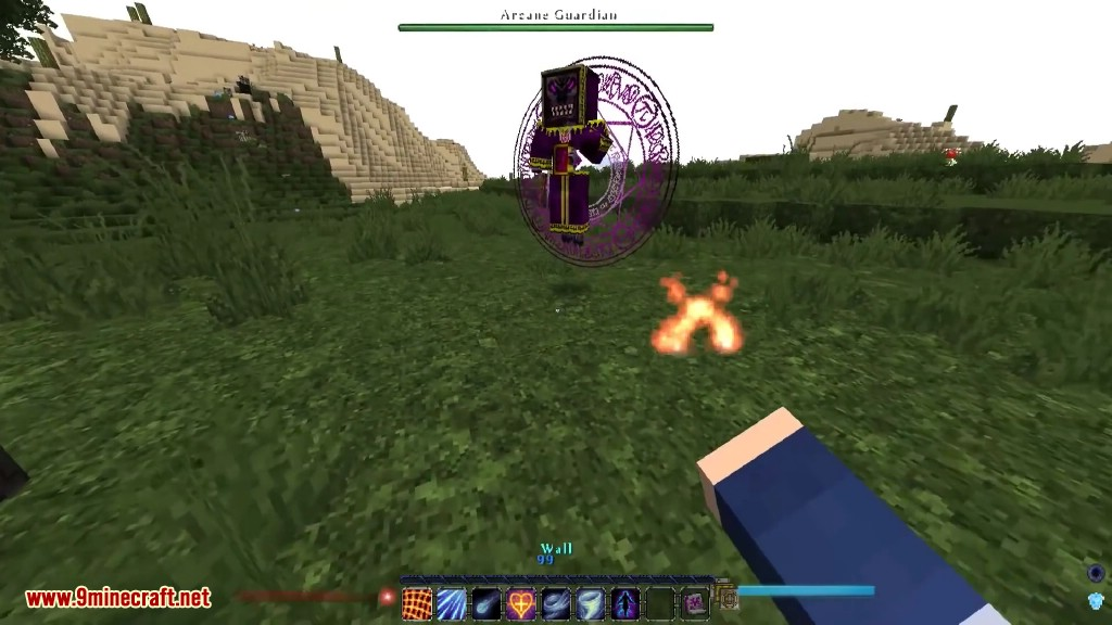 Ars Magica 2 Mod Screenshots 14