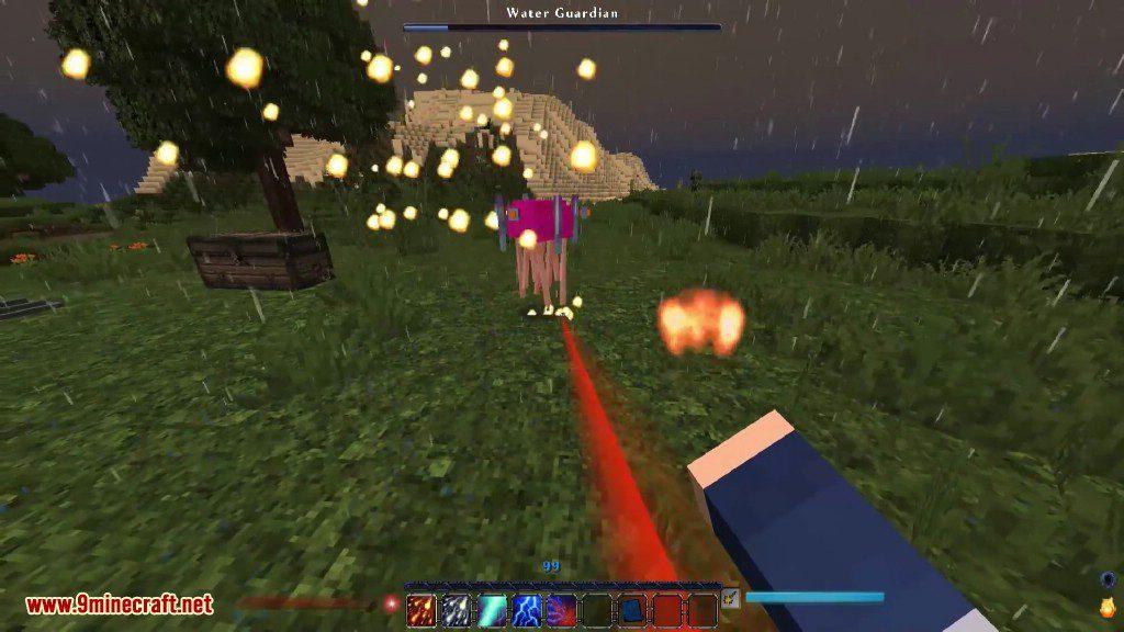 Ars Magica 2 Mod Screenshots 15