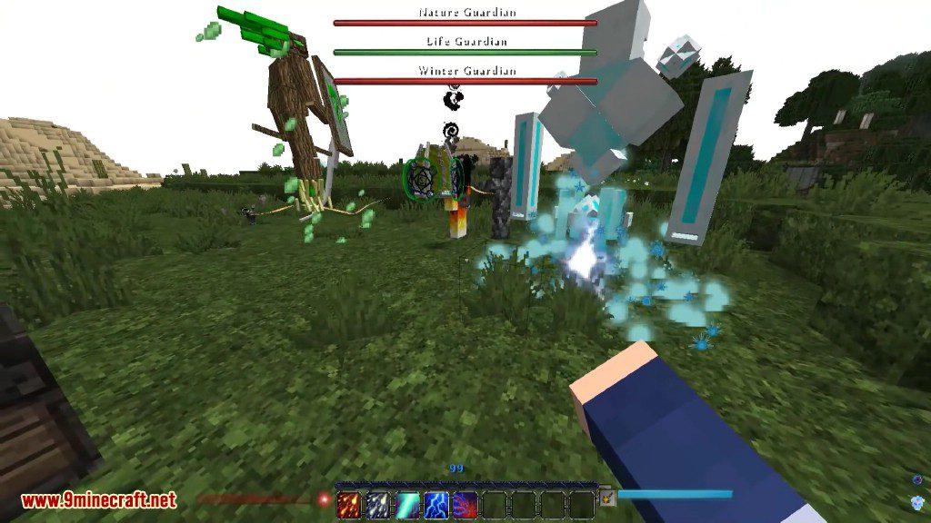 Ars Magica 2 Mod Screenshots 18