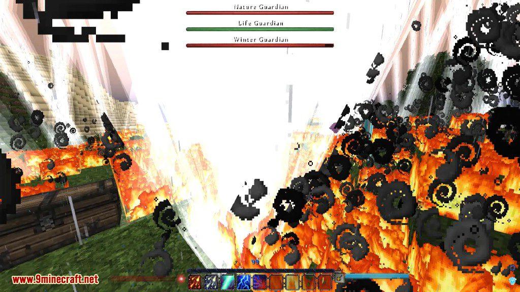 Ars Magica 2 Mod Screenshots 19