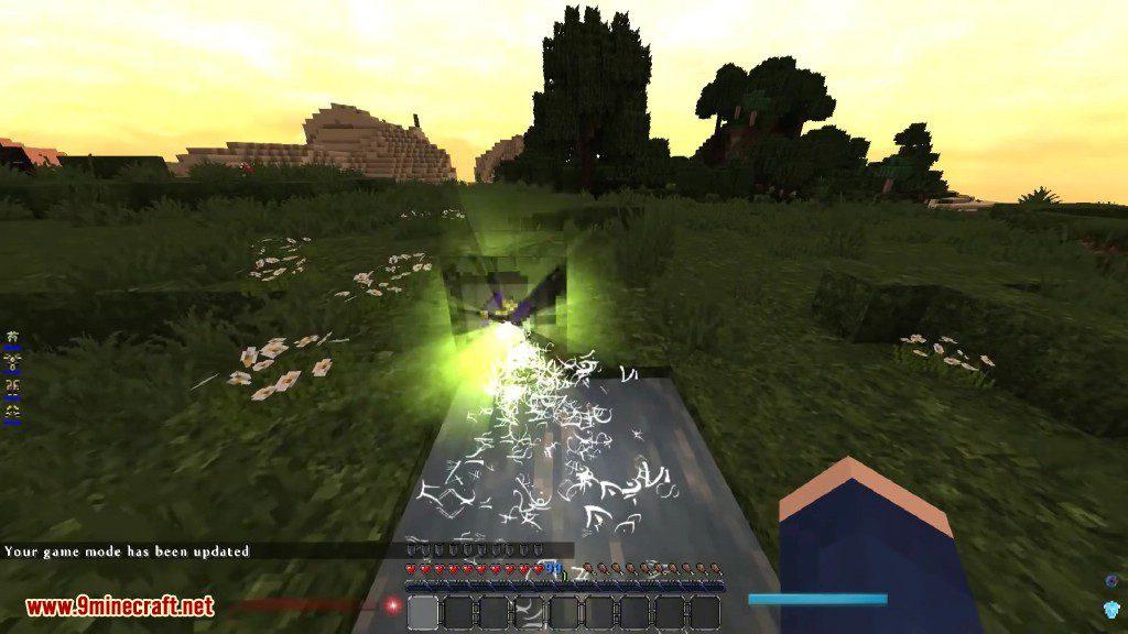 Ars Magica 2 Mod Screenshots 2
