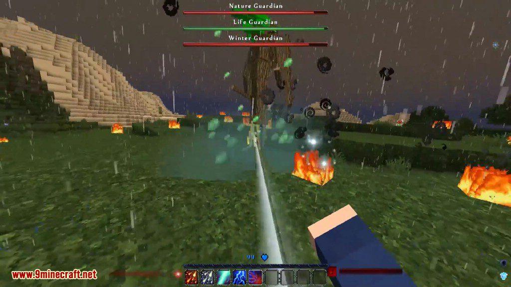 Ars Magica 2 Mod Screenshots 20
