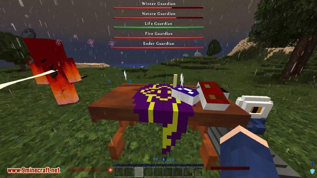 Ars Magica 2 Mod Screenshots 21
