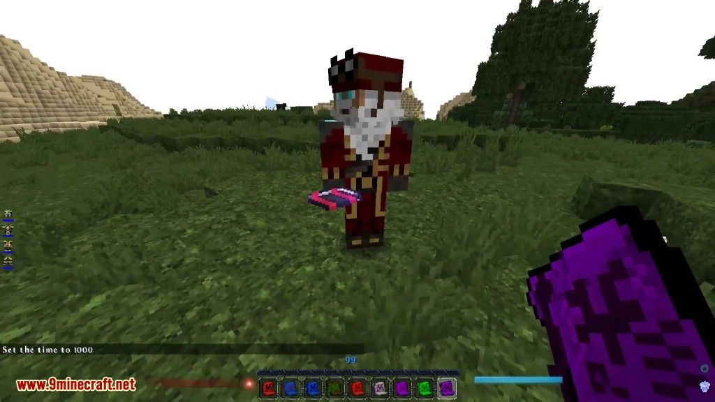 Ars Magica 2 Mod Screenshots 4