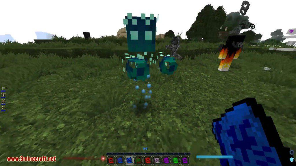 Ars Magica 2 Mod Screenshots 5