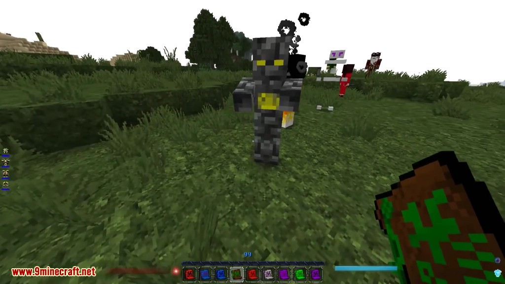 Ars Magica 2 Mod Screenshots 8