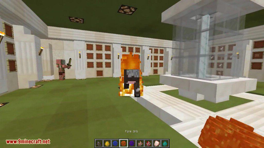Basic Elements Mod Screenshots 5