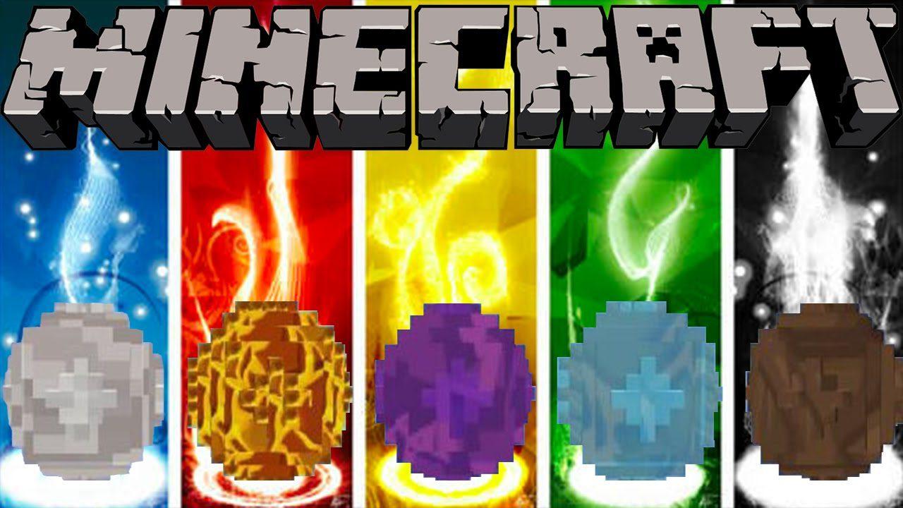 Basic Elements Mod