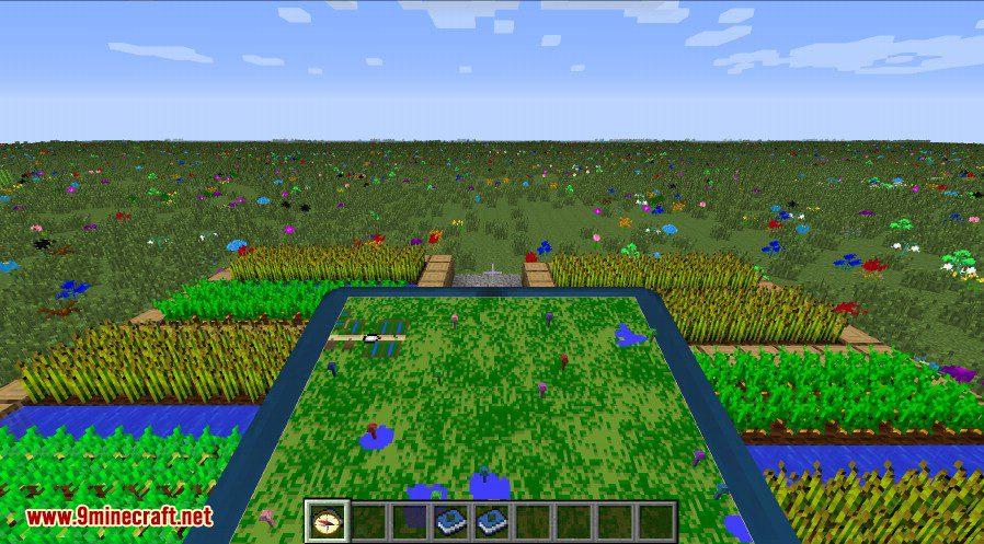 BiblioCraft Mod Screenshots 10