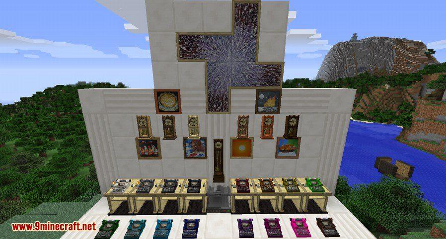 BiblioCraft Mod Screenshots 12
