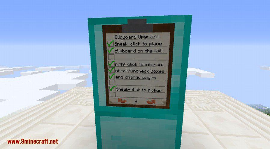BiblioCraft Mod Screenshots 14