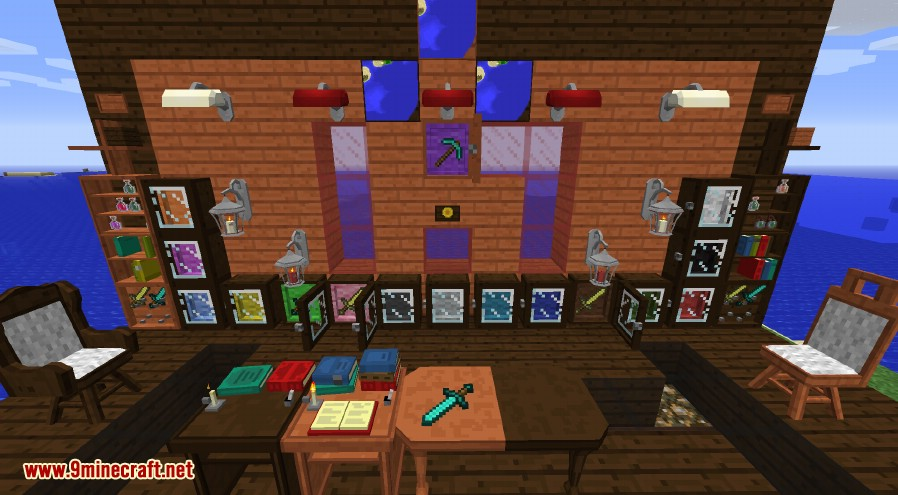 BiblioCraft Mod Screenshots 17