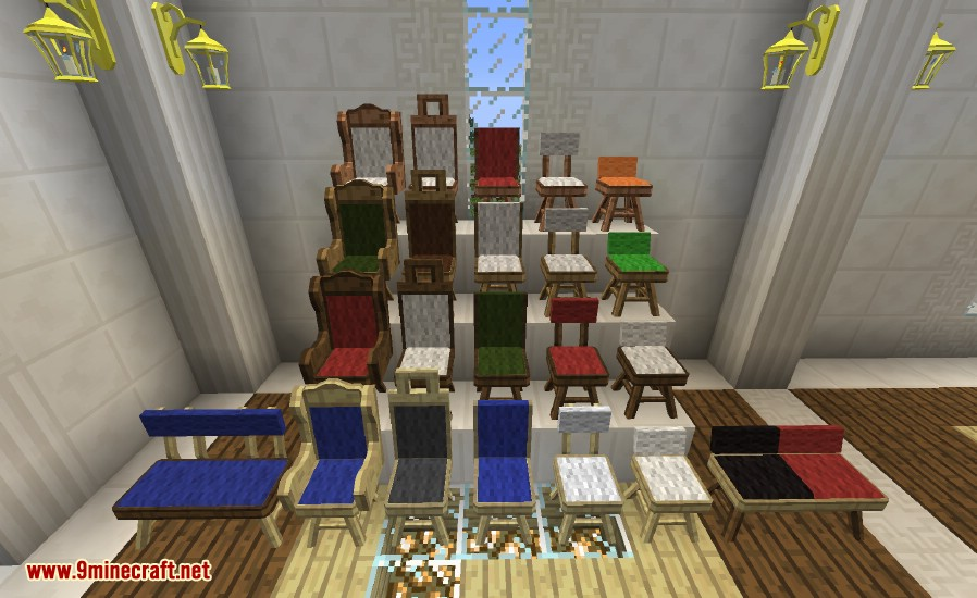BiblioCraft Mod Screenshots 18