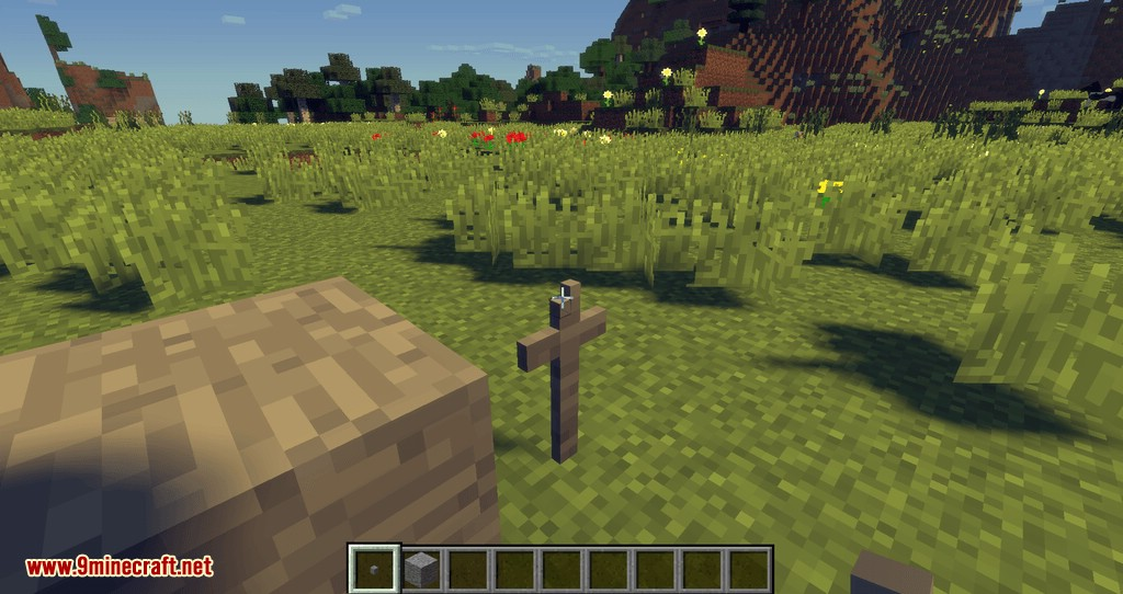 Drawers & Bits Mod for minecraft 07