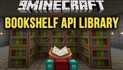 Bookshelf API Library