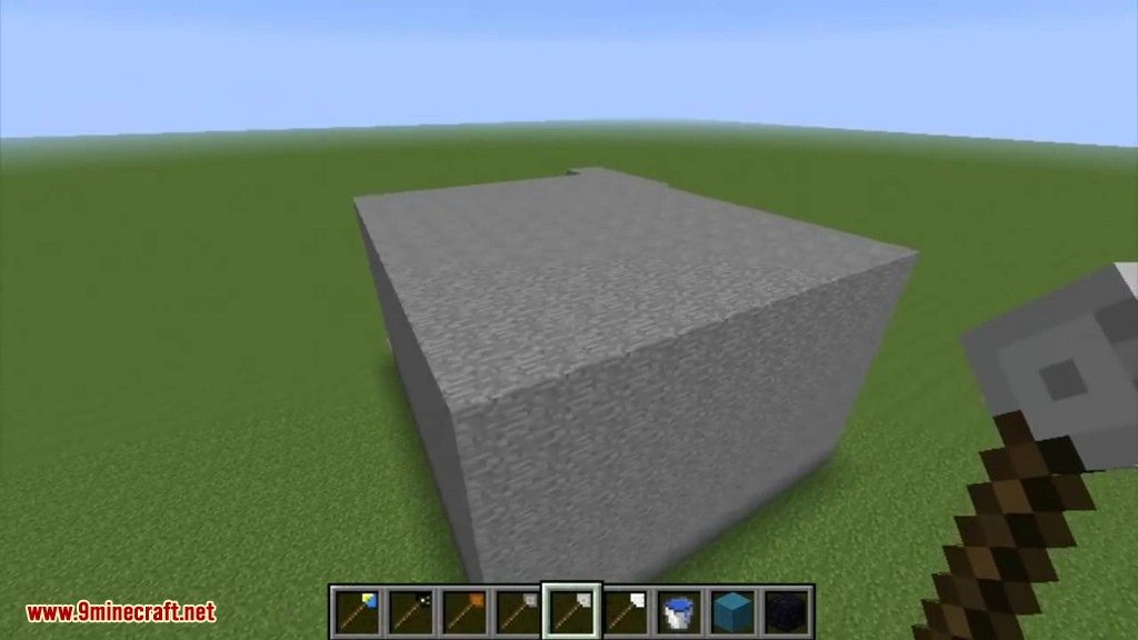 BuildHelper Mod Screenshots 12
