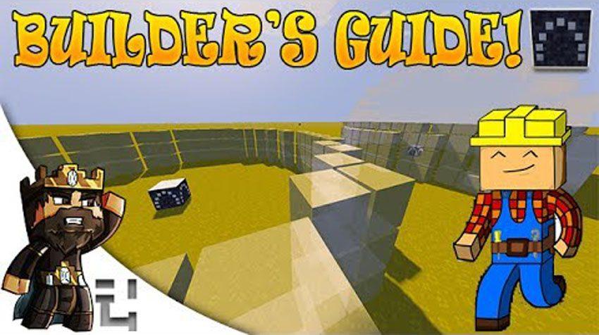 Builder's Guides Mod