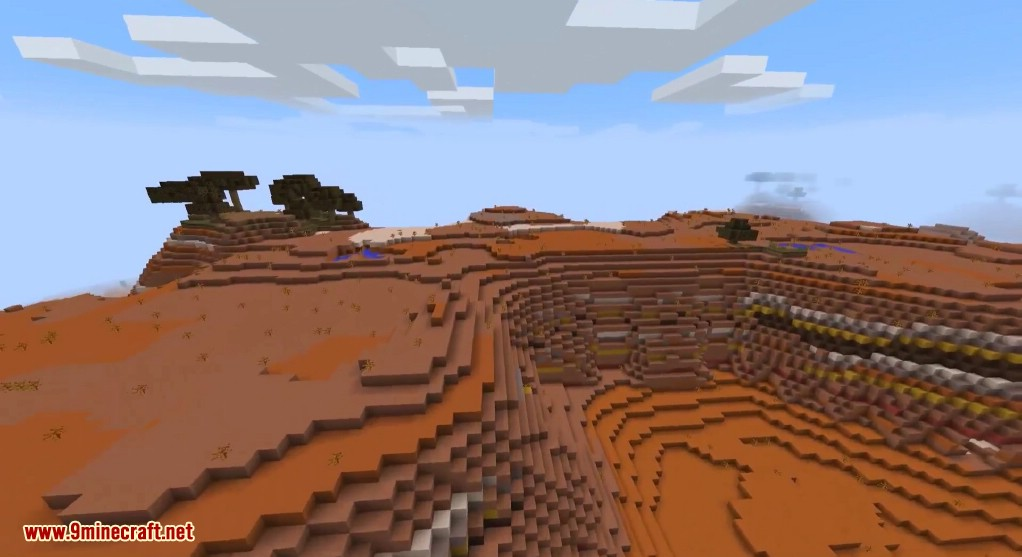 CaveBiomes Mod Screenshots 10