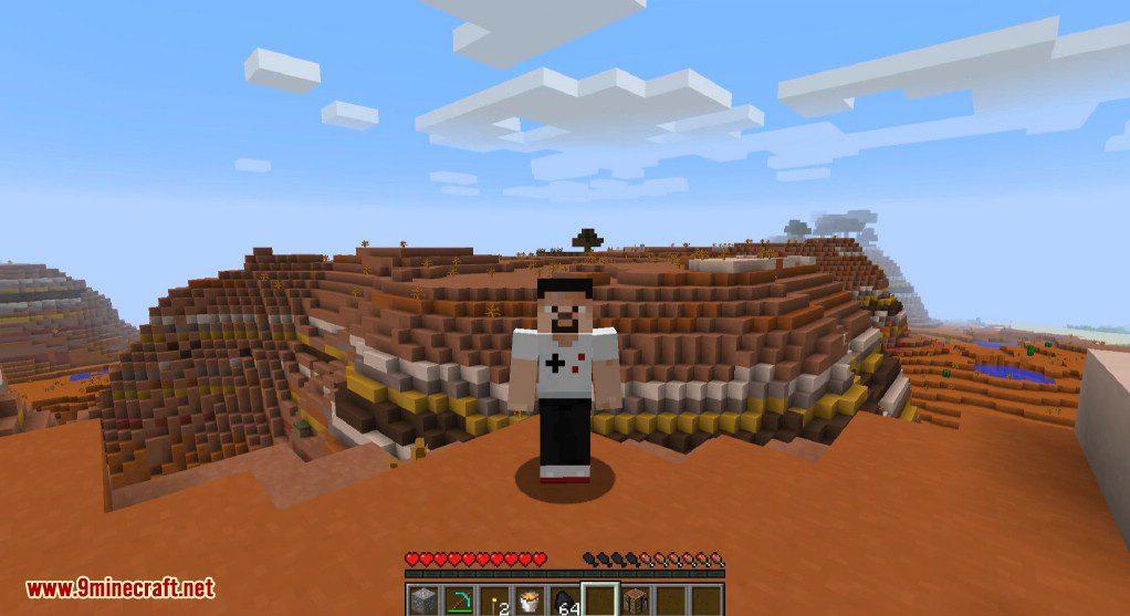 CaveBiomes Mod Screenshots 11