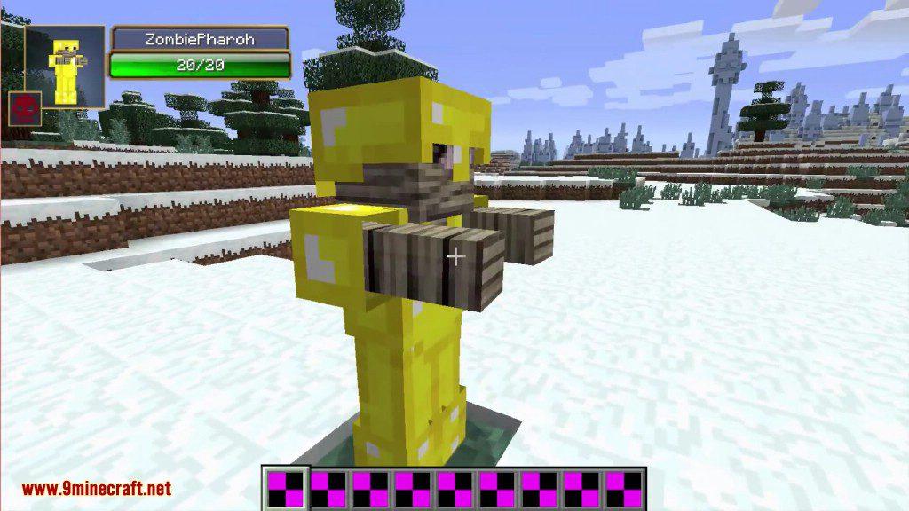 CaveBiomes Mod Screenshots 14