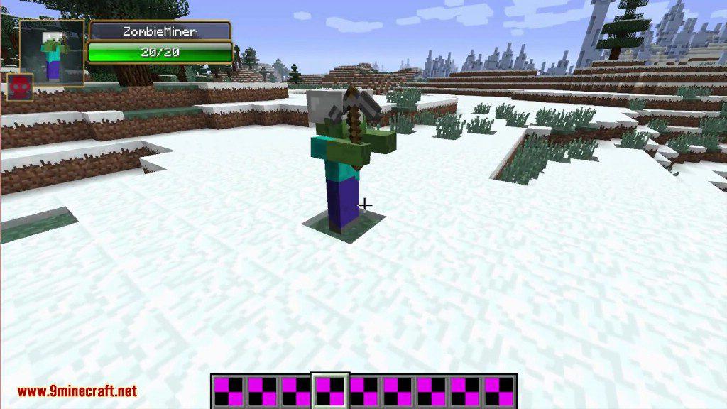 CaveBiomes Mod Screenshots 15