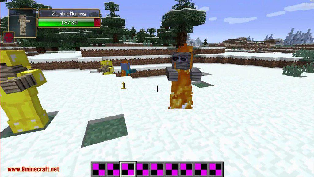 CaveBiomes Mod Screenshots 16